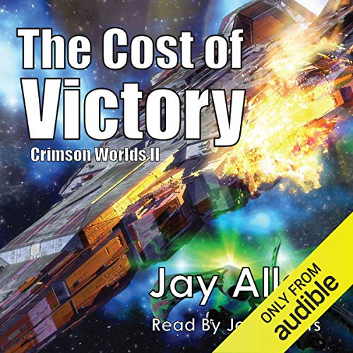 The Cost of Victory cover art