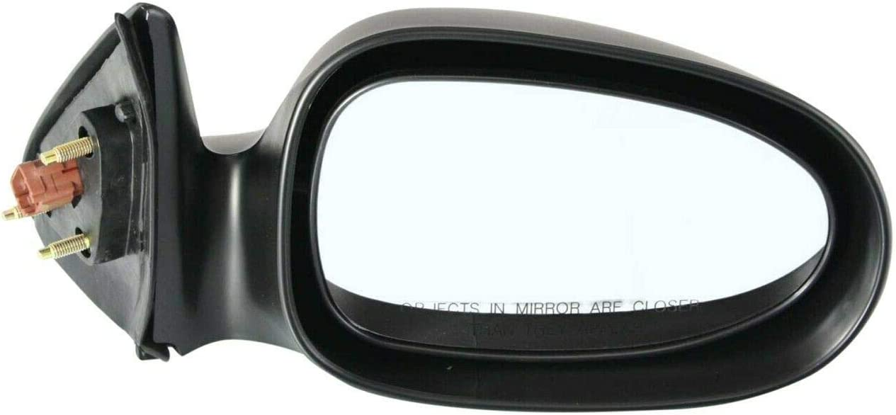 Right Power Mirror NI1321124 Max 51% OFF 963019E016 Al Nissan Genuine Free Shipping 1998-1999 Fits