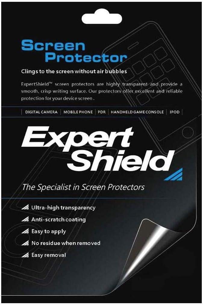 Financial sales sale Expert Shield Anti-Glare Screen Memphis Mall Protector for Nikon D90 Camera