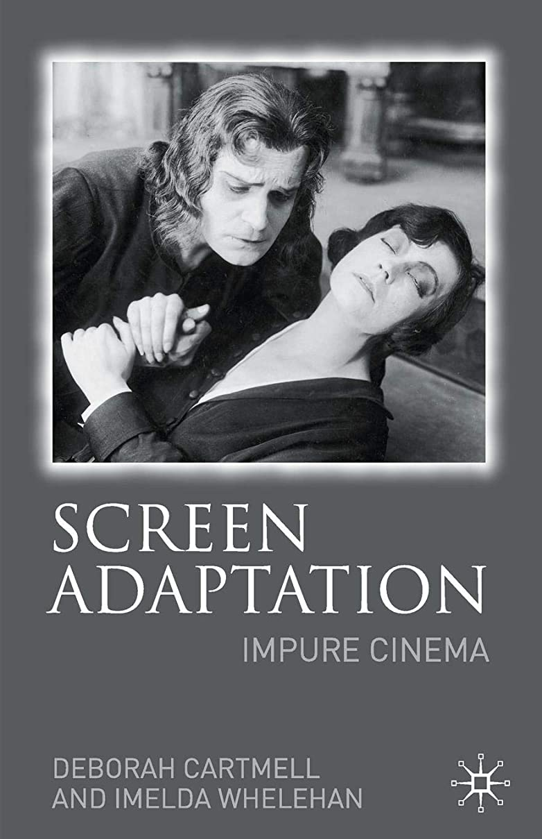 公平チキン薬理学Screen Adaptation: Impure Cinema