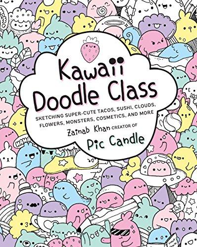 Khan, Z: Kawaii Doodle Class