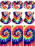 Fabric For Tie Dye