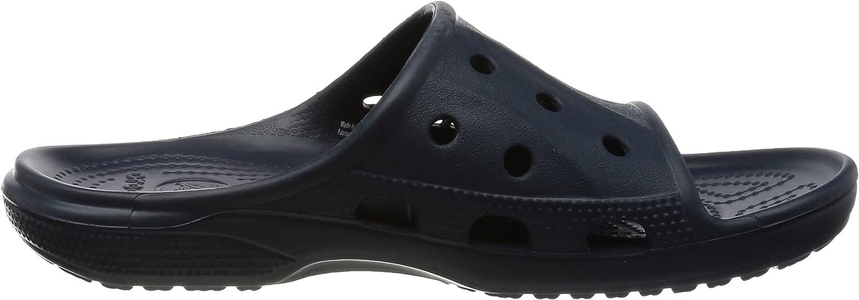   Crocs Men's and Women's Baya Slide Sandals   Comfortable Slip On Water Shoes   Sandals