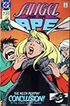 Best angel and the ape dc comics Reviews