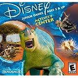 Disney's Dinosaur Activity Center (Jewel Case) (輸入版)