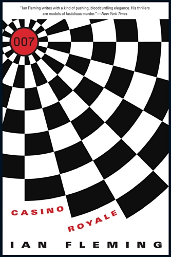 Casino Royale (James Bond (Original Series))