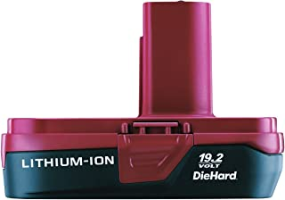 Craftsman C3 19.2 Volt Compact Lithium Ion Battery Pack 935706 (Bulk Packaged)