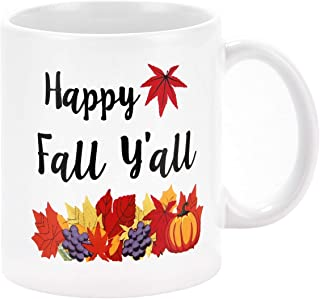 Best happy thanksgiving coffee mugs Reviews