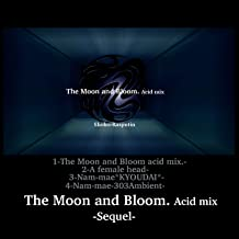 Sequel The Moon and Bloom Asid mix / EP