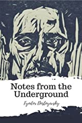 Notes From the Underground Annotated Kindle Edition