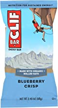 Clif Bars Cliff Bar Organic Blueberry Crisp Blueberry Crisp Case of 12 2 4 Oz Estimated Price : £ 29,15