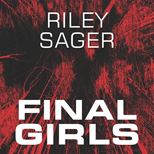 Final Girls cover art