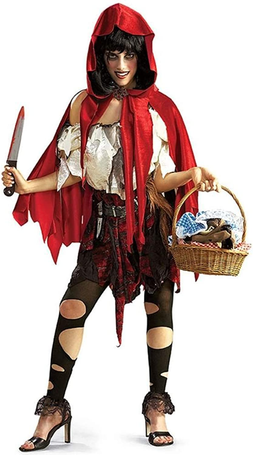 Rubie's Costume Co Lil Dead Riding Hood Adult Halloween Costume