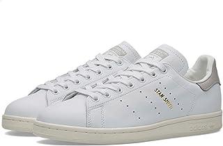 アディダス スタンスミス adidas STAN SMITH ホワイト×グレー 日本国内正規品 S75075