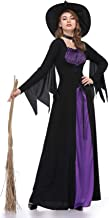 Best purple witch costume womens Reviews