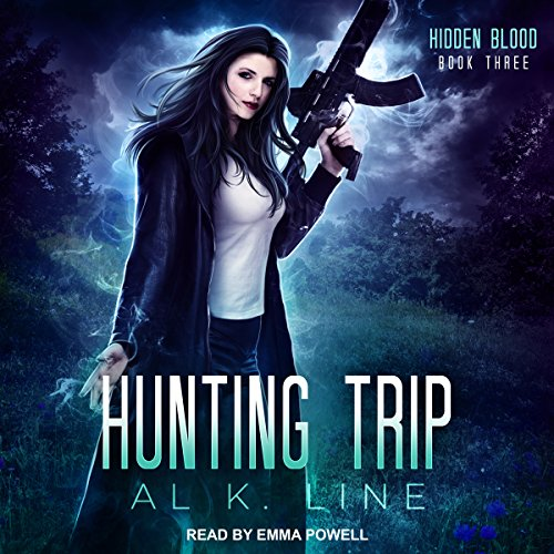 Couverture de Hunting Trip