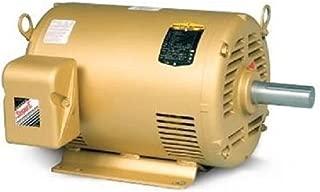 Baldor EM3313T General Purpose AC Motor, 3 Phase, 215T Frame, OPSB Enclosure, 10Hp Output, 1770rpm, 60Hz, 230/460V Voltage