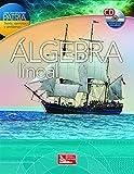 Álgebra lineal: Serie universitaria patria