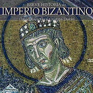 Breve historia del Imperio bizantino cover art