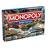 Monopoly Derby Juego