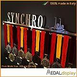 Synchro | Medallero de pared de natación sincronizada