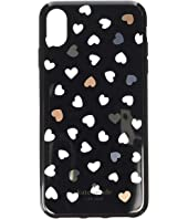 Kate Spade New York - Heartbeat Phone Case for iPhone® X Plus