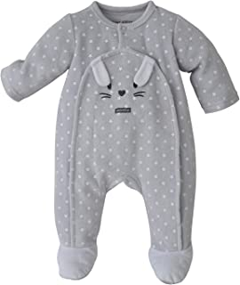 2824001b0ad7c Sucre D Orge - sleepwear - Mixte - 1 - pyjama bebe imprime etoiles -