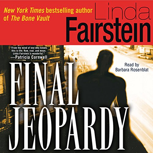 Final Jeopardy cover art