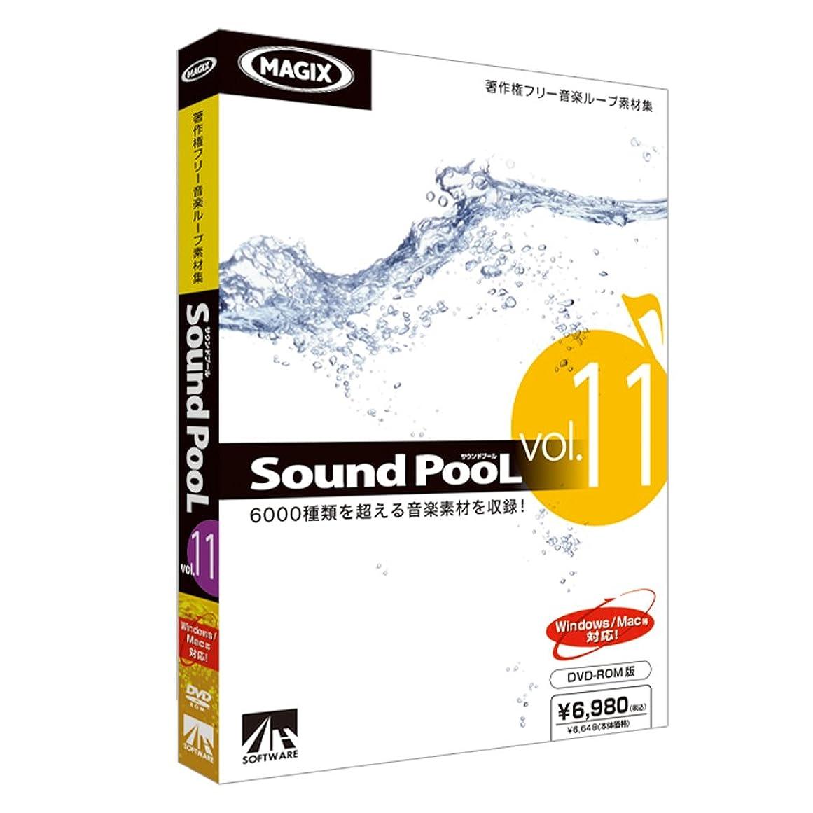 汚染する深遠手数料AHS Sound PooL vol.11