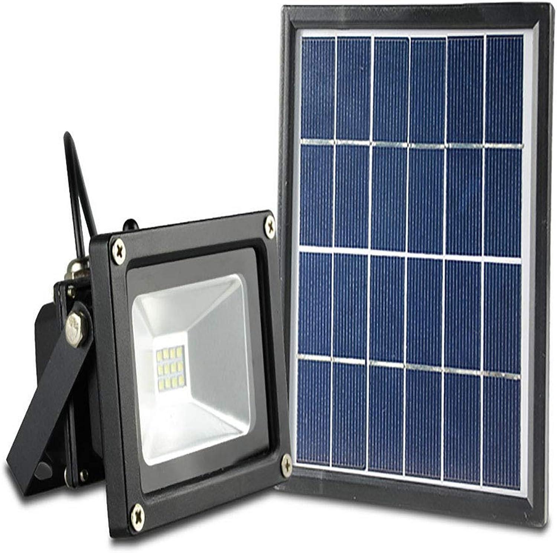 XZAHL 3W Solar Straenlaterne, Solarbetriebene Outdoor Wetterfeste Sicherheit Wireless Light Dmmerungs Beleuchtung Mit Bewegungssensor, Für Hausgarten Lawn Road Hallway Stadion