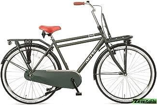 Hooptec Damenrad Love 28 Zoll Transportfahrrad 53 cm Lavendel 3 Gang