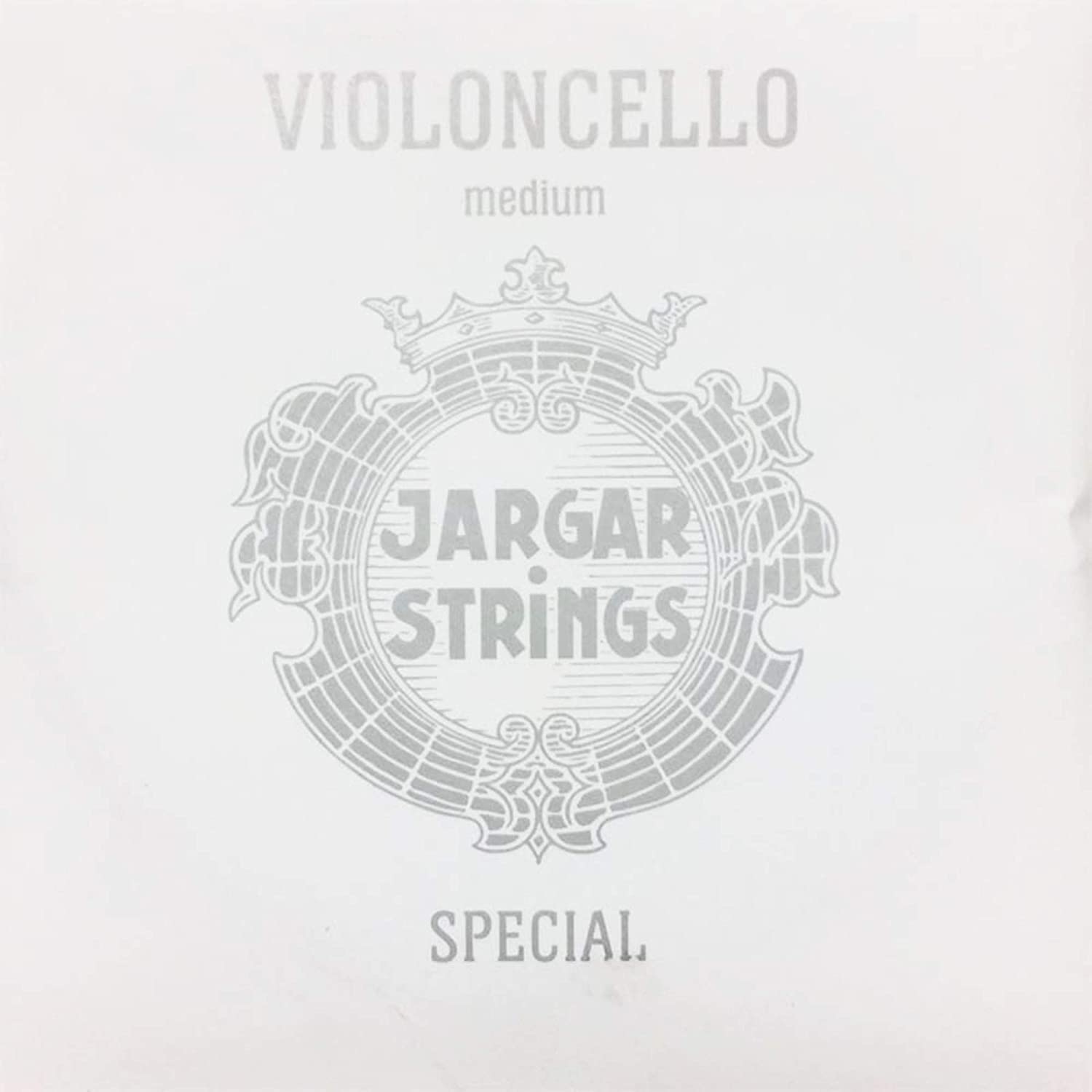 Jargar Special Portland Mall 70% OFF Outlet Cello D Forte String
