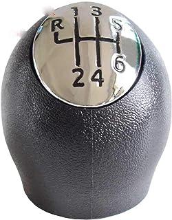 5/6ギアカーシフトレバーハンドボール、NIS、サンインテリア、スタースター、Ren、Ault Scenic Lagu,na Tra、FIC ESPACEのためのフィット