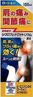 【第2類医薬品】ビーエスバンDXローション 100mL ※セルフメディケーション税制対象商品