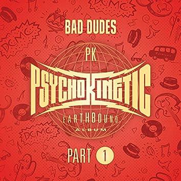 Psychokinetic I