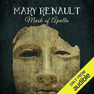 The Mask of Apollo cover art