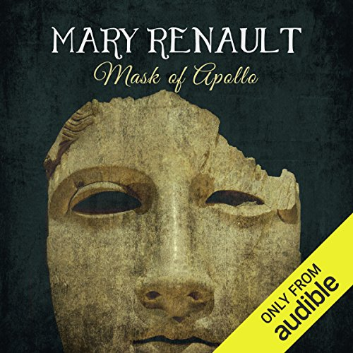 The Mask of Apollo cover art