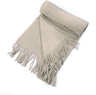Jet Eco Blanket | 100% Baby Alpaca from Peru | Ethically Sourced | Limited Production
