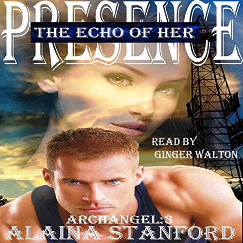 The Echo of Her Presence audiobook cover art