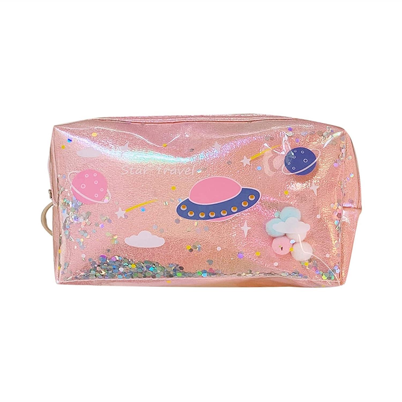 Cosmetic Bags Vintage Cheap Max 85% OFF bargain Women Bag Cut Case Striped Cotton