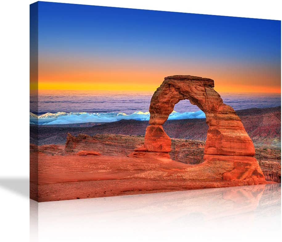Wall Art Decor A surprise price is realized Poster Painting Cheap On Print N Pictures Arches Canvas