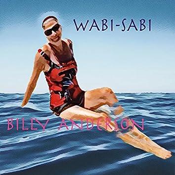 Wabi-Sabi Volume One
