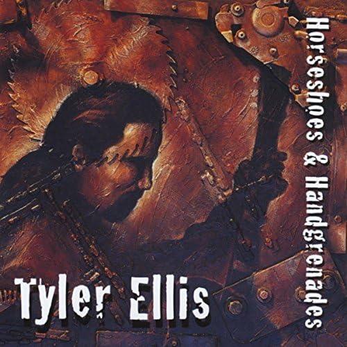 Tyler Ellis