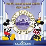 Disney Ambassador Hotel Music