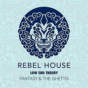 EP : Fantasy & The Ghetto