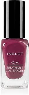 Inglot O2M Breathable Nail Enamel, 689, 11 ml