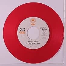 seaside woman / mono 45 rpm single