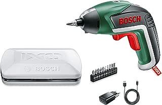 Bosch IXO Básico - Destornillador (3.6V, en caja de plá