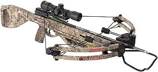 Parker Thunderhawk Pro Crossbow pkg w/Multi Reticle Scope