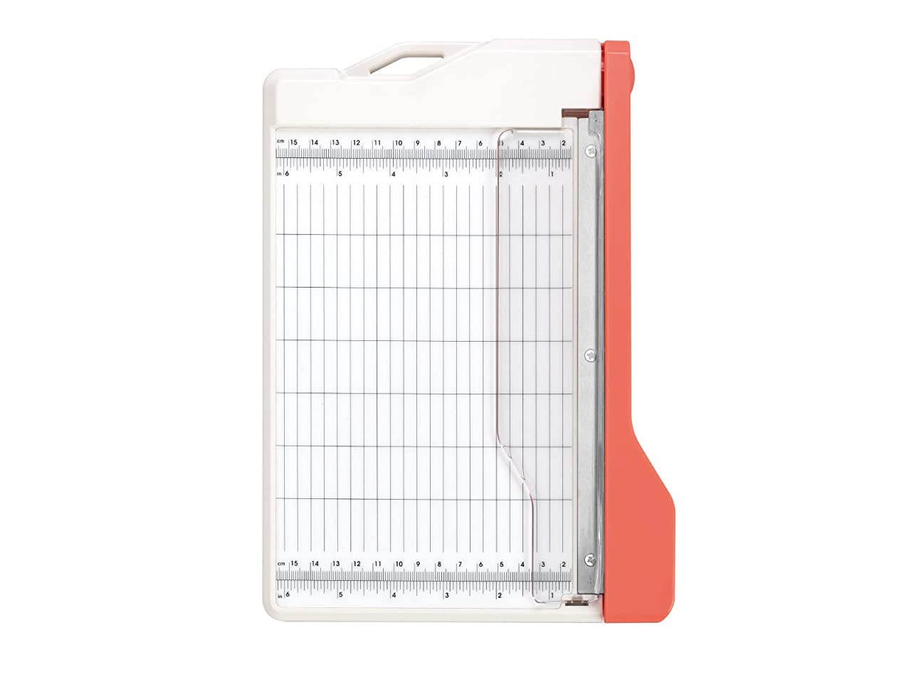 Bira Craft Guillotine Paper Trimmer, Guillotine Paper Cutter, 8.5 inch Cut Length, for Coupon, Craft Paper and Photo